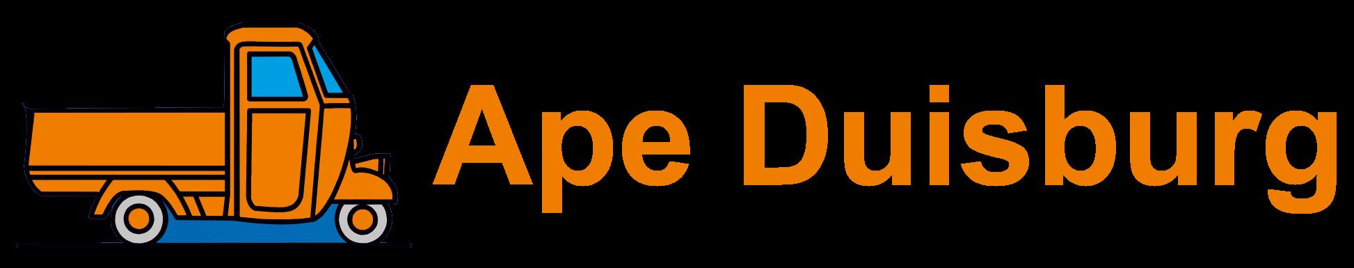 Ape Duisburg